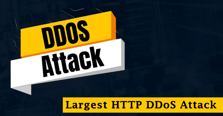 HTTP DDoS Attack