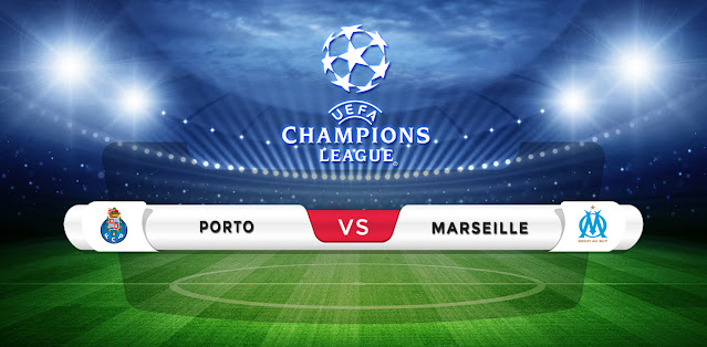 Porto vs Marseille Prediction & Match Preview