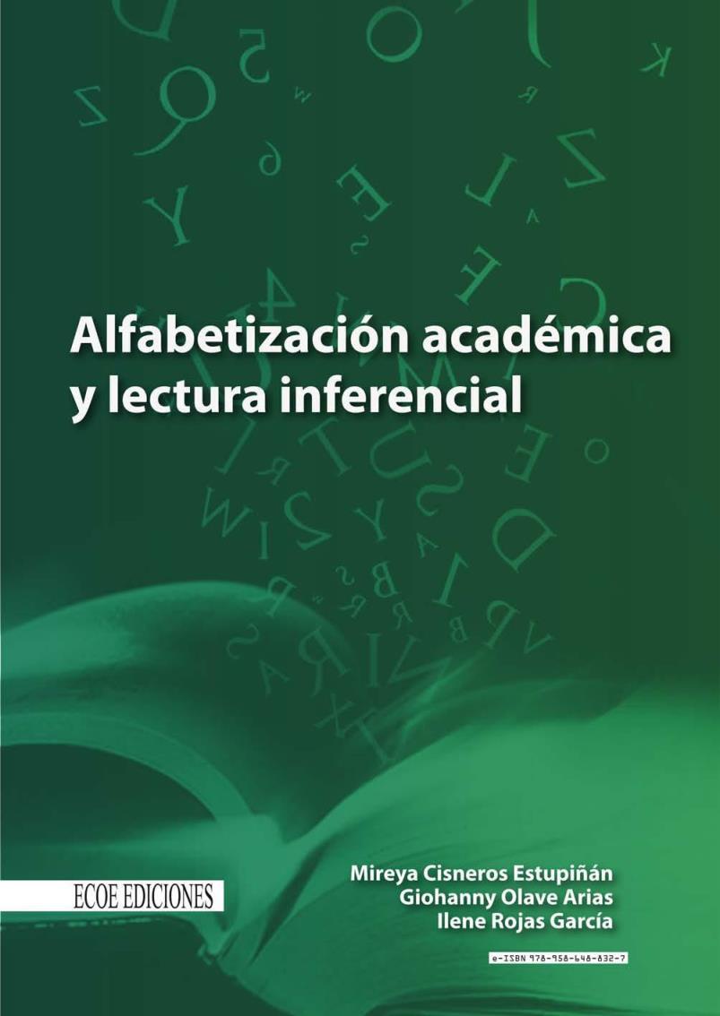 Alfabetización académica y lectura inferencial – Mireya Cisneros Estupiñán