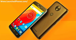 Motorola is working on their upcoming Android Go smartphone Moto C2 2018 First Motorola Android Go phone