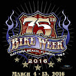 脱藩中!: Daytona Bike Week 2016