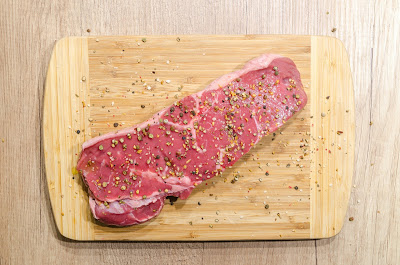 Beef Kare-Kare