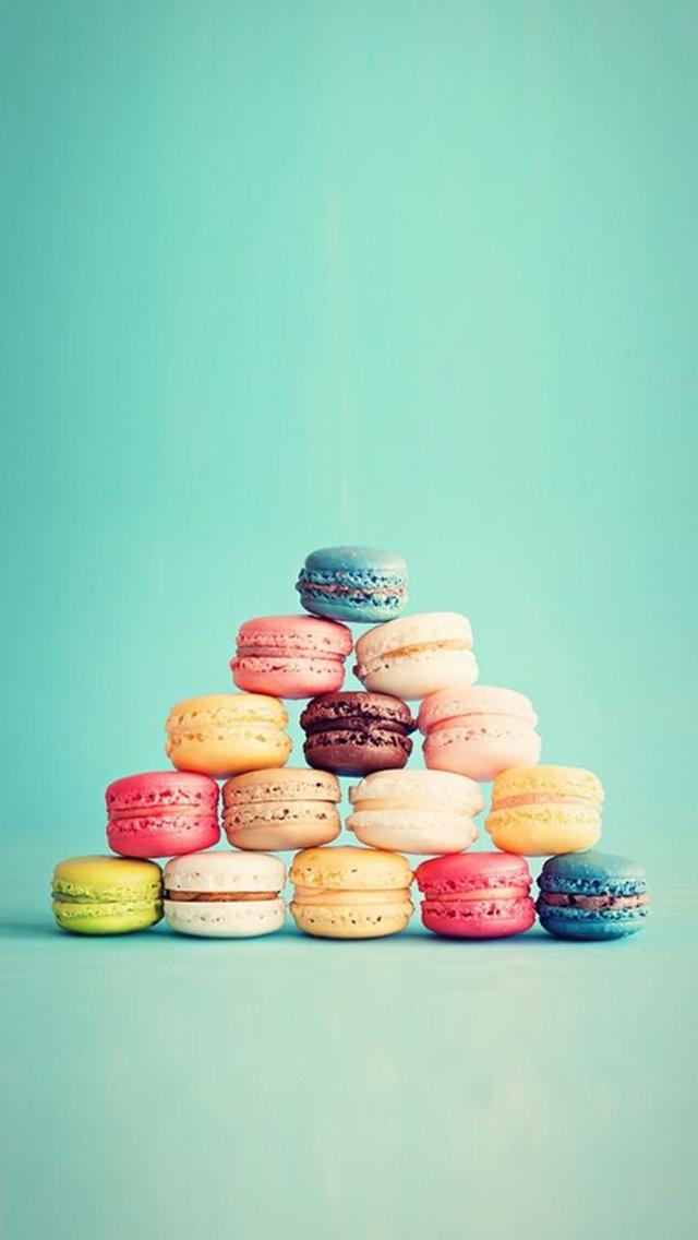 Rosquinhas Donuts