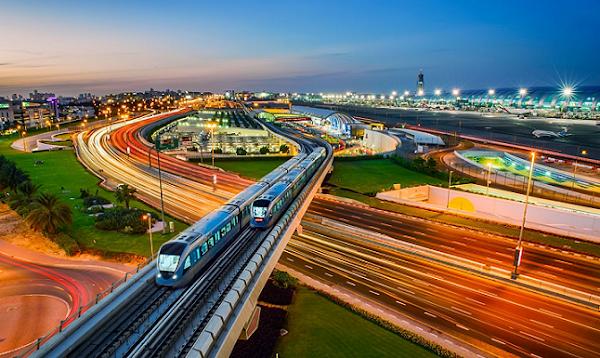 وظائف شاغرة في مترو دبي بتخصصات عديدة بالإمارات