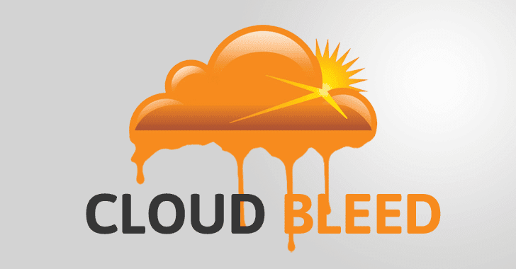Serious Bug Exposes Sensitive Data From Millions Sites Sitting Behind CloudFlare
