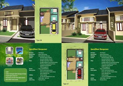 contoh brosur 1