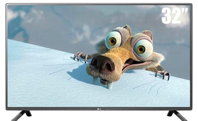Harga TV LG Ukuran 32 Inch