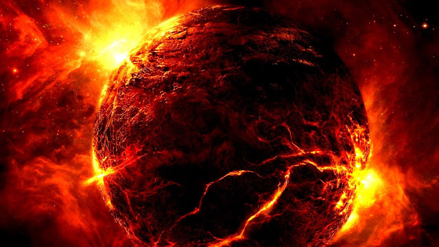 Início do Apocalipse Será em 2017 Afirmam Religiosos