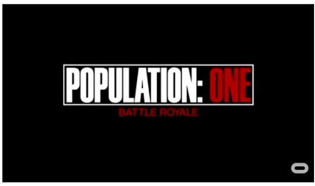 Logo of gaem Population:ONE