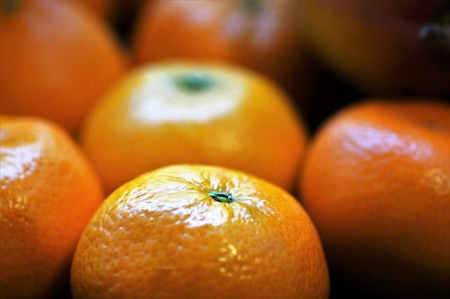7 Wonderful Health Benefits Of Tangerines