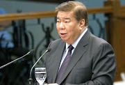 Drilon joins Senate leaders' to question VFA termination before SC