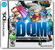 Dragon Quest Monsters: Joker NDS En Español por Mega