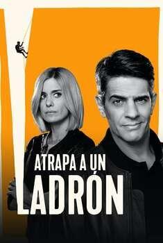 Ladrão de Casaca 1ª Temporada Torrent – HDTV 720p Dublado<