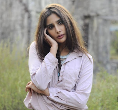Nikhita Chopra Photos