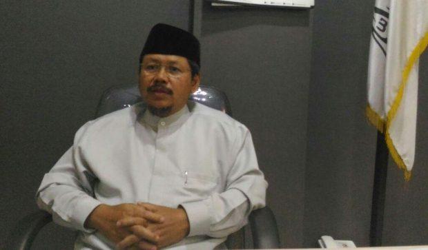 UGM Coret Ismail Yusanto dari Daftar Penceramah, Ini Respon LDK Pengundang