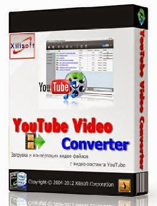 Xilisoft YouTube Video Converter 5.6.2 build 20141119 + Free