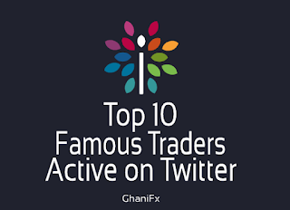 Top 10 Famous Traders (active on twitter).