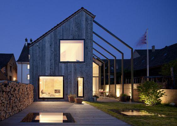 35 Beautiful House Designs