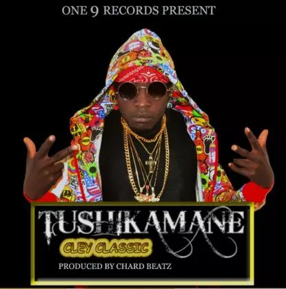 Download Audio   Cley Classic - Tushikamane