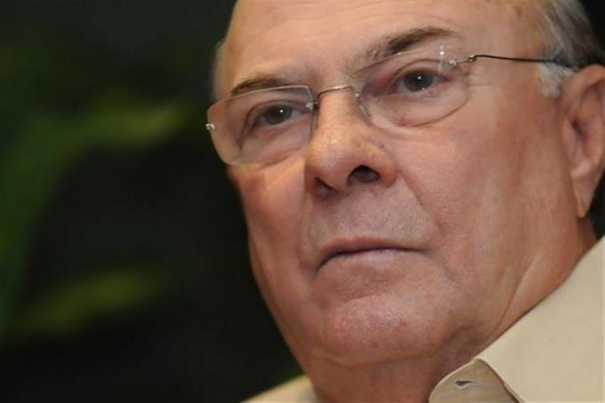 Hipólito Mejía expresa su apoyo a los reclamos de elecciones limpias y transparentes