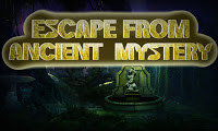 Top10NewGames Escape From Ancient Mystery Walkthrough