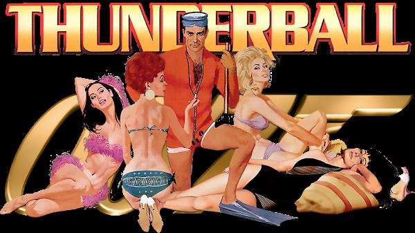Thunderball 1965 Dual Audio Hindi 720p BluRay