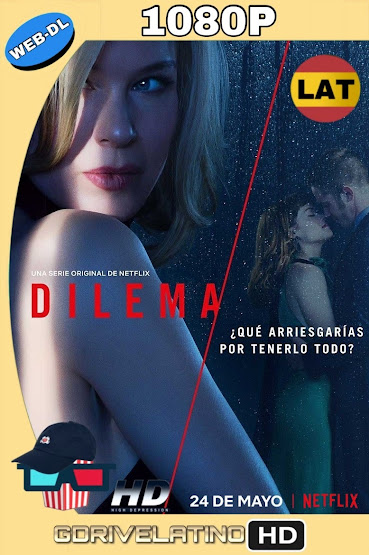 Dilema 2019) Temporada 01 NF WEB-DL Latino-Ingles MKV