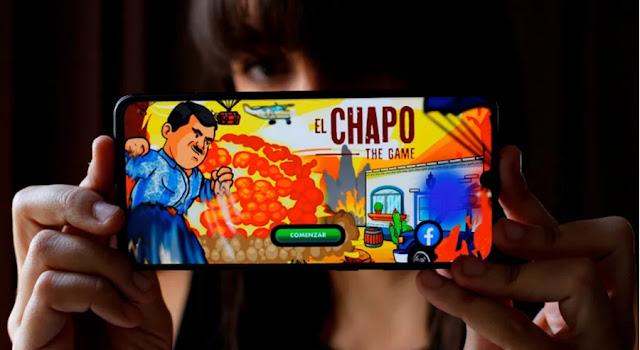 """Conacyt les quitó sus becas y ellos crean videojuego de """"El Chapo"""" para pagar sus estudios"""