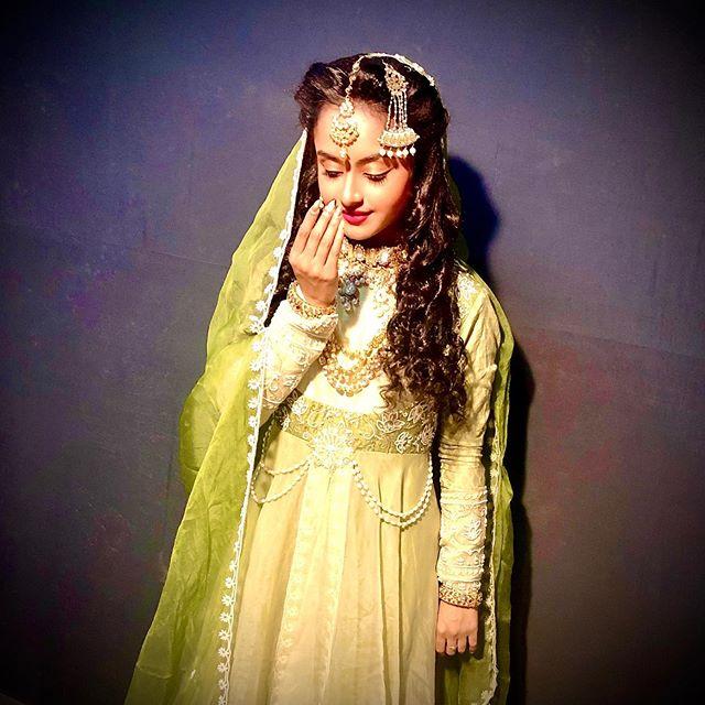 Ishita Ganguly photos