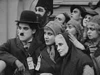 """Кадр из фильма Чарли Чаплина """"Иммигрант"""" (1917) - 8"""