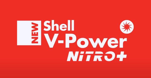 Shell Andalkan Nitro Plus di Oktan 98