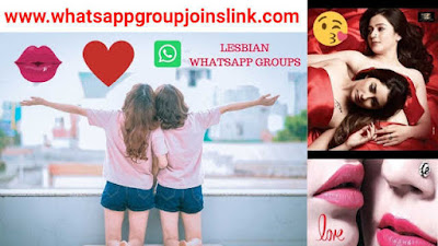 Join 4000+ Lesbian Whatsapp Group Joins Link 2020