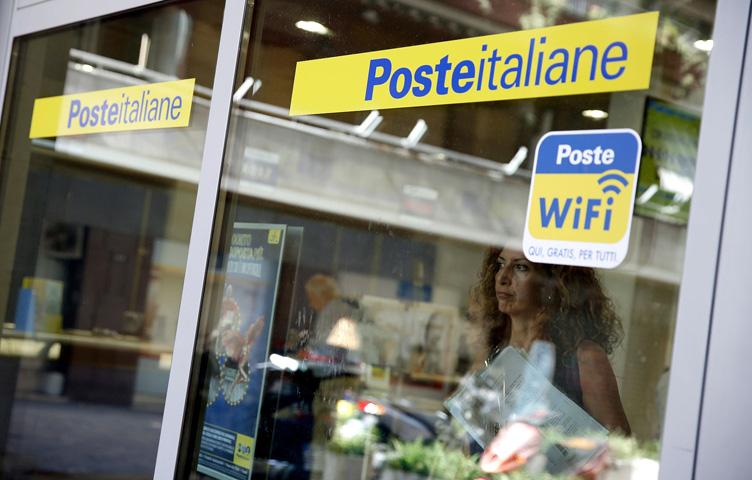 Pošta Italije odgovorila na Sarrijevu uvredu