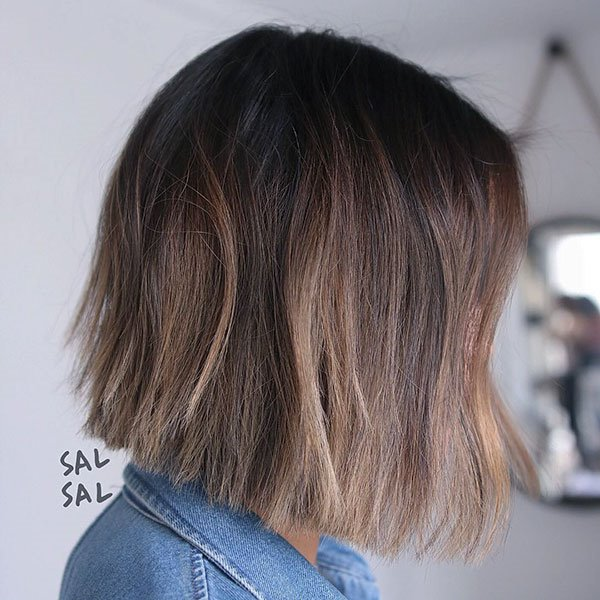 hair color for women 2019