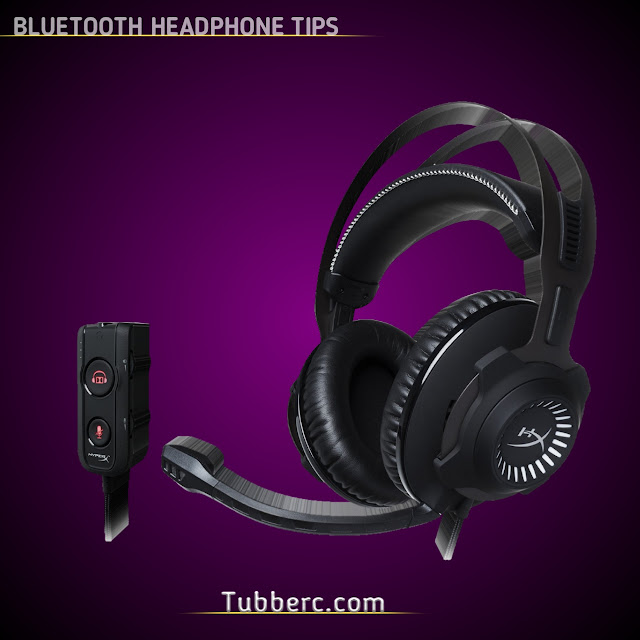 Top 3 Best Bluetooth headphones tips in The World | Tubberc