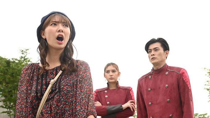 Kamen Rider Saber Episode 43 Subtitle Indonesia