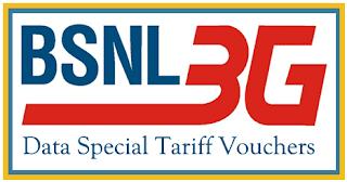 BSNL 3G Internet Plans