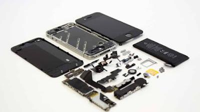 smartphone-internal-spare-parts