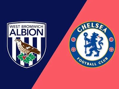 مشاهدة مباراة تشيلسي و ويست بروميتش 26-9-2020 بث مباشر في الدوري الانجليزي