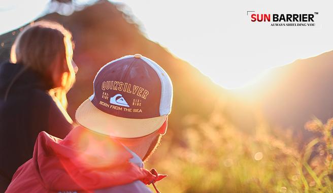 Sun Barrier Love Sun