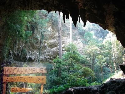 Makahambus Cave – Cagayan de Oro City