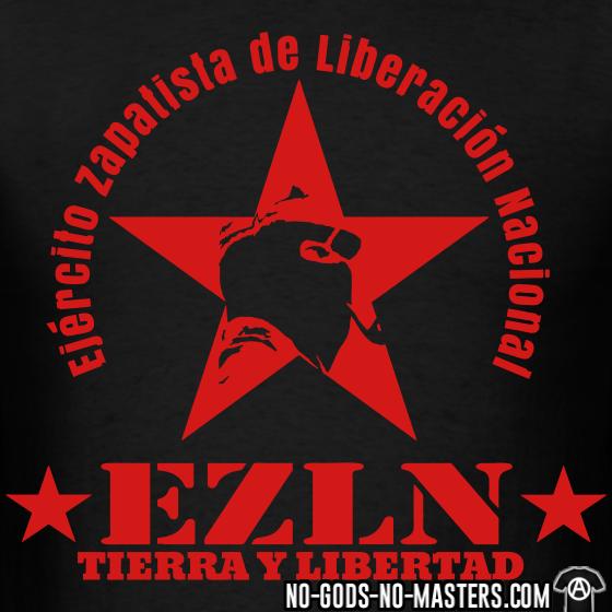 Para Nacional TodosEzlnejército Geografía De Zapatista Liberación 3AL54Rjq