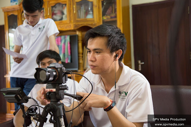 new member of spv media production