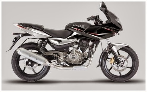 pulsar 220 top speed and mileage
