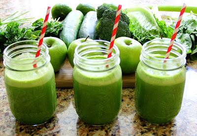 Celery Juice