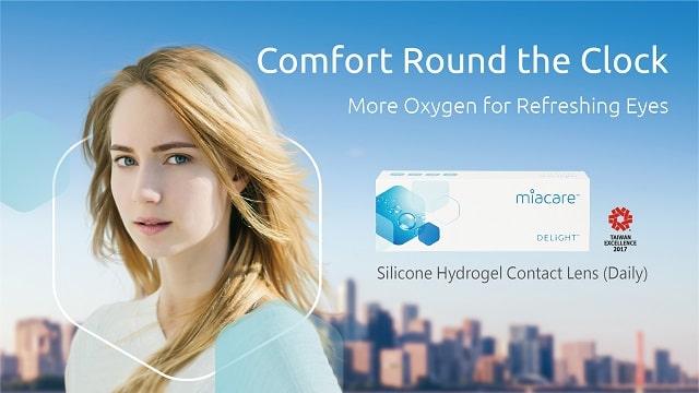 memilih softlens terbaik dan aman digunakan seperti miacare softlens
