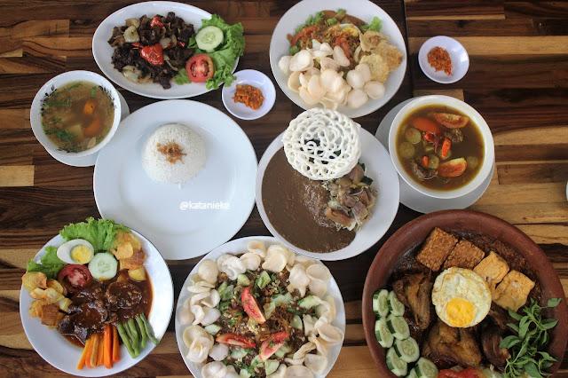 masakan Indonesia Dapur Cerme