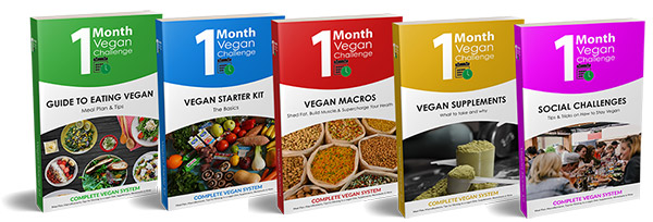 With over 60 Recipes, I have more than enough recipes to keep me going! Nutrition and fitness expert Justin Kaye has taken all the guesswork out to make it easy to become a vegan. He has laid out each day with a meal plan, grocery lists, and plenty of vegan recipes for anyone interested in a plant-based lifestyle.