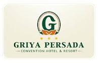 Lowongan Kerja di Griya Persada Convention Hotel & Resort – Yogyakarta (Marketing, Barista, Bartender, Waitress)