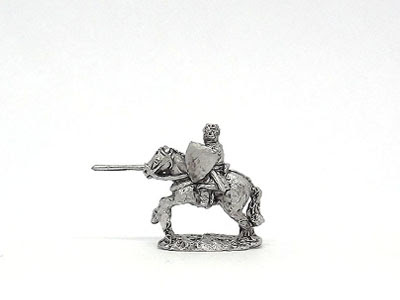 EMM2 Mounted sergeant with lance